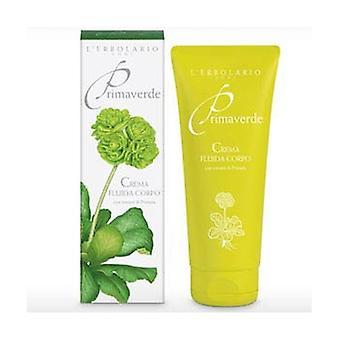 Primaverde Fluid Body Cream 200 ml