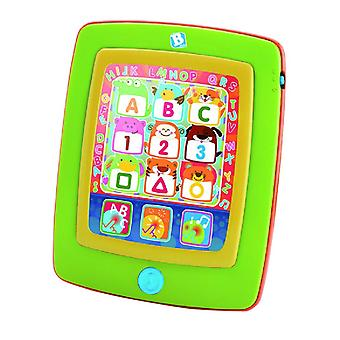 Baby Toys - B Kids - ABC Touch Pad Games Kids New 004361