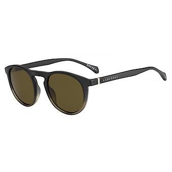 Sunglasses Men 1083/SPK3/70 Men's Black/Brown
