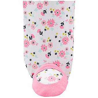 أفراح بسيطة من قبل كارتر & apos;ق الفتيات الطفل & apos; 3 حزمة النوم واللعب, الأزهار الوردي, الأزرق ...