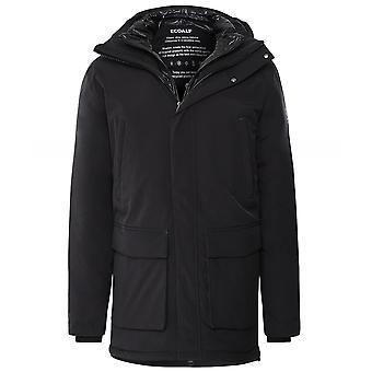 Ecoalf Waterproof Samoens Jacket