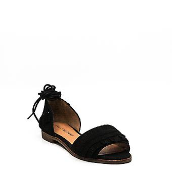 Lucky Brand | Gelso Tie Up Flats
