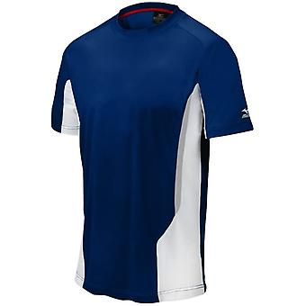 Mizuno Men 350526.5100.05. Elite Crew T-Shirt
