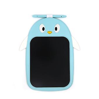 """Marque con pantalla LCD de 8.5"""" azul"""