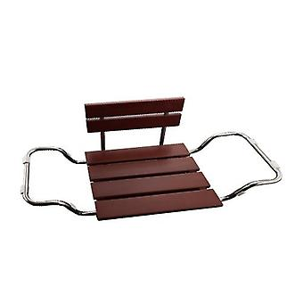 Multi-type Wall-mounted Shower-seats Bath-bench Bathroom Folding-chair
