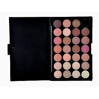 Atchara Eyeshadow Shimmer Highlighter Smokey Eye or Contour Make Up Palette