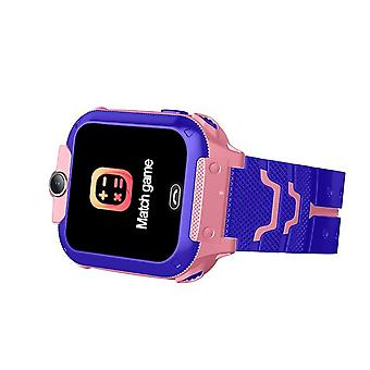 Kids Smart Watch- 2g Waterproof الأطفال، Sos Call Finder Lbs تحديد المواقع