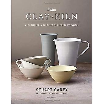 Fra Clay til Kiln: En begynder's Guide to the Potter's Wheel