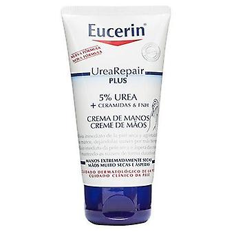 Eucerin UreaRepair Plus Crema de manos 5 % Urea 75 ml