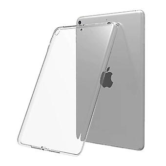 """Stuff Certified® Transparent Case for iPad 2020 (10.2 """") - Clear Case Cover Silicone TPU"""