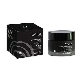 Absolute detox - magnetic face mask 100 g
