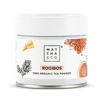 Rooibos Tea Powder 30 g of powder