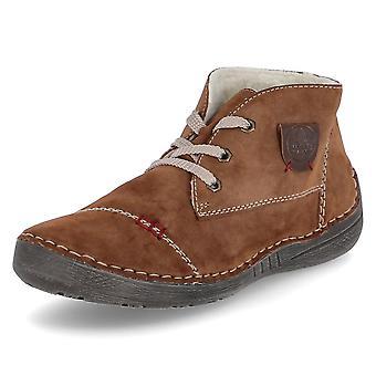 Rieker 5253024 universal winter women shoes
