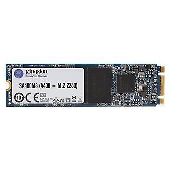 Disco rígido Kingston SA400M8/480G 480 GB SSD