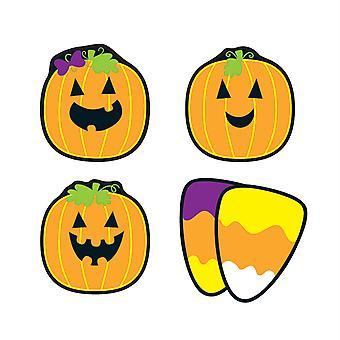 Halloween Ausschnitte, Packung mit 36
