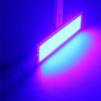 12v Dc Ultra Lyse 1300lm 12w Cob Led Lys Stripe