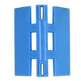 Foldable Cylinder, Magnetic Level, High-precision Pipeline, Mini Spirit,
