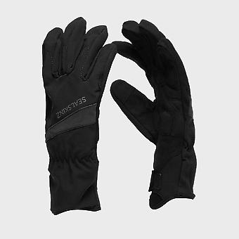 New Sealskinz All Weather Cycle Gloves Black