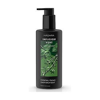 Vert Infusion Shower Gel 300 ml of gel
