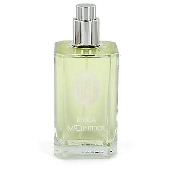 Jessica Mc Clintock Eau De Parfum Spray (Tester) By Jessica McClintock 3.4 oz Eau De Parfum Spray