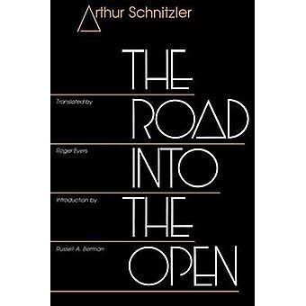 Vägen ut i det öppna av Arthur Schnitzler - 9780520077744 Bok