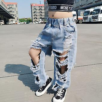 Boys Ripped Jeans Pant