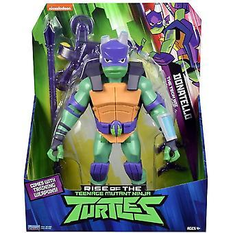 Donatello (Teini-ikäisten mutanttien ninjakilpikonnien nousu) Jättimäinen toimintahahmo