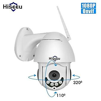 Full HD 1080P -turvavalvontakamerat