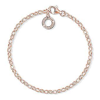 Thomas Sabo Sterling Silver Women's Bracelet 925(15)