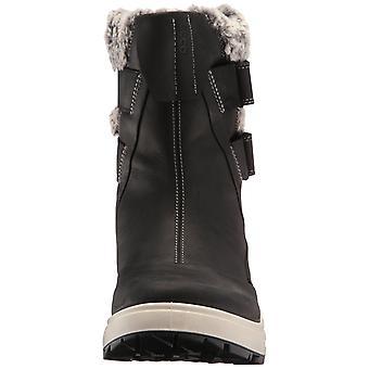 ECCO 女性のノイスの雪のブーツ