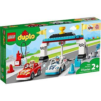 LEGO 10947 Kilpa-autot
