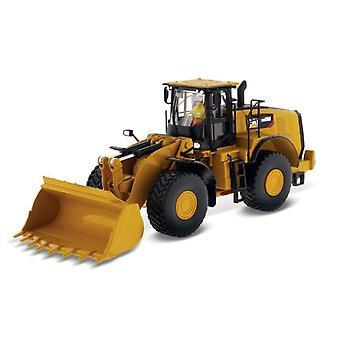 CAT 980M Wheel Loader Diecast Model Excavator