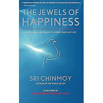 De juwelen van geluk: inspiratie en wijsheid om je levensreis te begeleiden