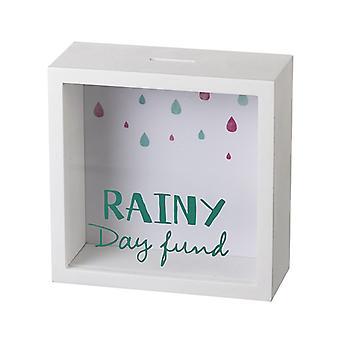 Rainy Day Fund Moneybox Frame