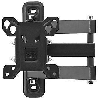 One For All WM2151 13-27 inch TV Bracket Turn 180 Smart Series