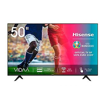 "Smart TV Hisense 50A7100F 50"" 4K Ultra HD LED WiFi"