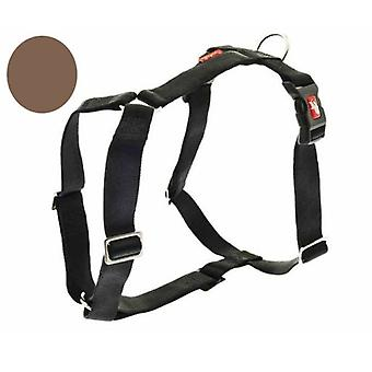 Ferribiella Special Nylon Sling Brown (Dogs , Collars, Leads and Harnesses , Harnesses)