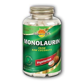 Health From The Sun Monolaurin, 180ct