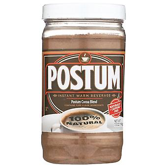 Postum Coffee Sub Cocoa Blnd, Case of 6 X 8 Oz