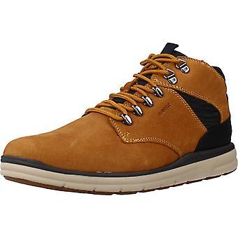Stivali alla caviglia Geox U Hallson Color C2021