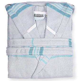 Robes bathrobe turquoise