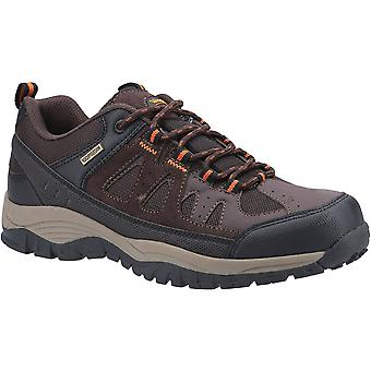 Cotswold Mens Maisemore Low Lightweight Walking Boots