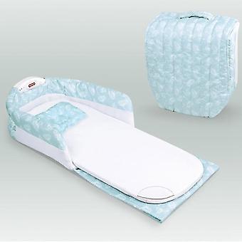 Getrenntes Bett mit leichter Musik Multifunktionshilfe Bb Schlafsack