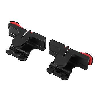 Martial arts weapons portable mini quick shooting game triggers universal sensitive assist tool sm116031