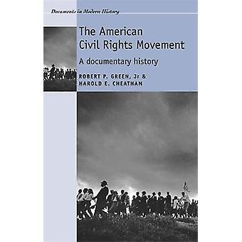Movimento americano de direitos civis