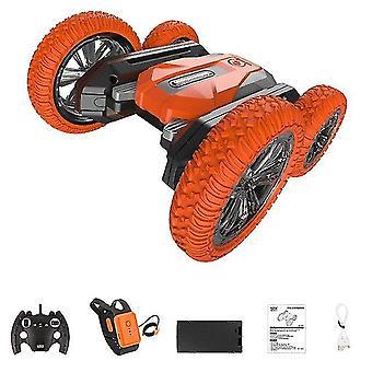 Gd99 remote control car stunt car children toys global drone high speed fast drift rc car electrics