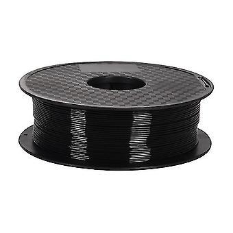 Biqu pla Filament 1,75mm 1kg schwarz weiß blau kein Blasendruckmaterial für fdm 3D-Drucker b1 bx