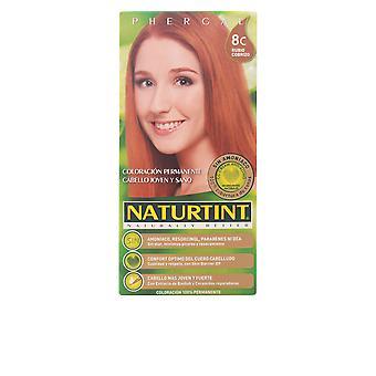 Naturtint Naturtint #8c Rubio Cobrizo For Women