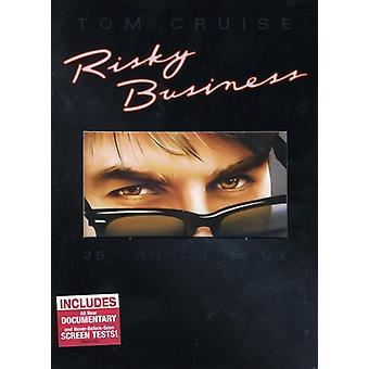 危険なビジネス 【 DVD 】 米国をインポートします。