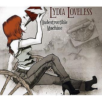 Lydia Loveless - Indestructible Machine [CD] USA import